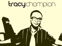 Image for Tracy Champ!on