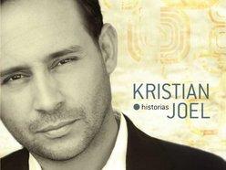 Kristian Joel