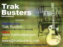 Trak Busters International