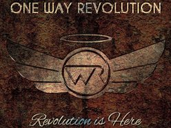 Image for One Way Revolution