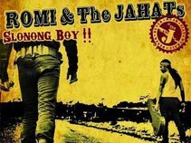 ROMI & The JAHATs