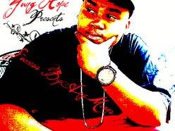 Marcus Plyboy Clark