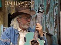 Jim Hawkins and the Ute City Rangers