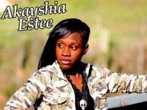 Akayshia Estee