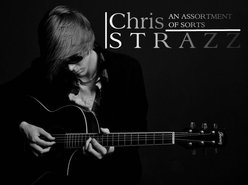 Image for Chris Strazz