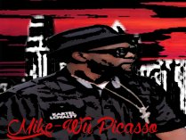 Mike-Wu Picasso