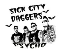 Sick City Daggers