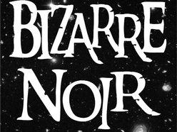 Image for Bizarre Noir