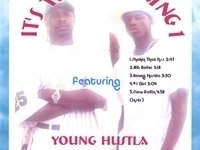 IT'S THAT SHINING 1 feat YOUNG HUSTLA