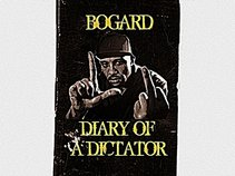 BOGARD [DICTATOR OF DA RAP GAME]