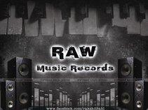 rakshit (RAW MUSIC RECORDS)