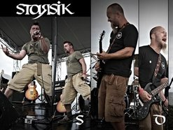 Image for STARSIK