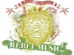 Image for Rocky Mountain Rebel Music