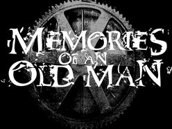 Image for Memories Of An Old Man