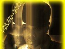 Presh-Boss <3