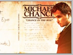 Image for The Michael Chance Band