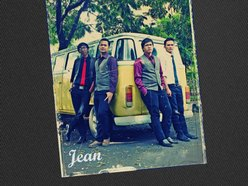Image for JEAN
