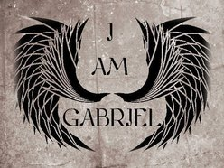 Image for I Am Gabriel
