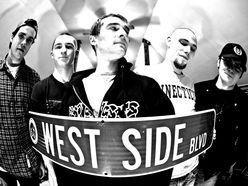 Image for Westside Infection