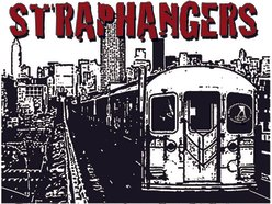 Image for Straphangers