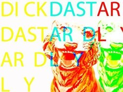 Dick Dastardly