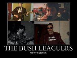 Image for The Bush Leaguers