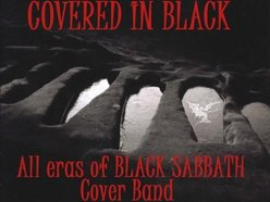 Image for Covered In Black (All eras Black Sabbath tribute)