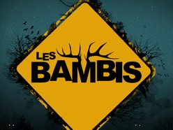 Image for Les Bambis