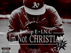Image for Bishop E