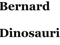 Bernard Dinosauria