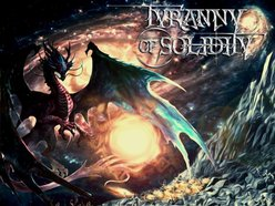 Image for Tyranny of Solidity