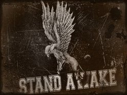 Image for STAND AWAKE
