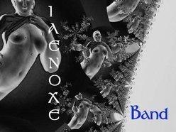 Image for Philippe Rivrain & Diaenoxe Band