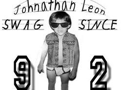 Image for Johnathan Leon
