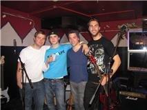 Image for The James Cameron Band
