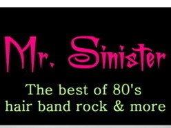 Image for Mr. Sinister