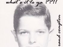 Rand Compton - What's It To Ya