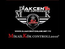 DJAKCENT(MikailKökProduction)
