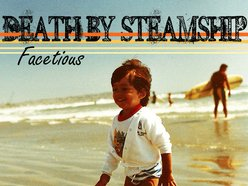 Image for Death By Steamship