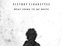 Victory Cigarettes