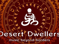 Image for Desert Dwellers