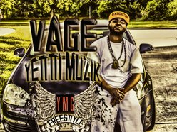 Image for VAGE GROWN