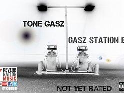 Tone Gasz