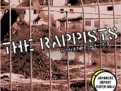 Image for The Rappists