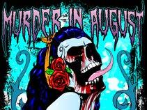 MURDER IN AUGUST