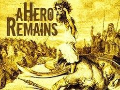 Image for A Hero Remains