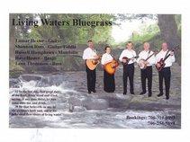Living Waters Bluegrass