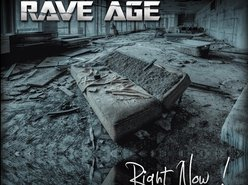 Image for RAVE AGE