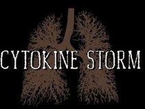 Cytokine Storm