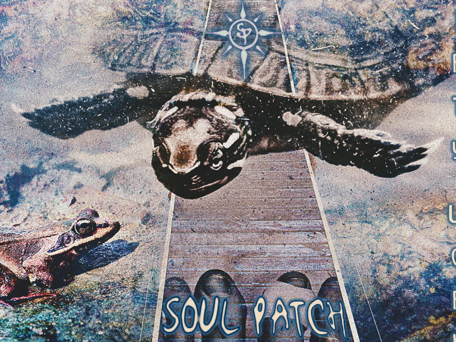 Image for Soul Patch